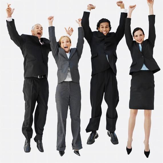 Motivate Team Members to Achieve Goals
