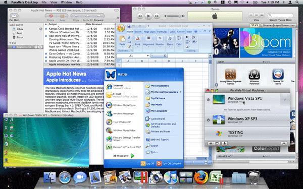 optimising your mac