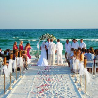 How To Plan A Small Beach Wedding