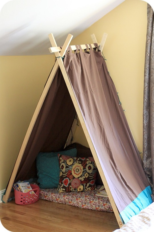 play tent for girls