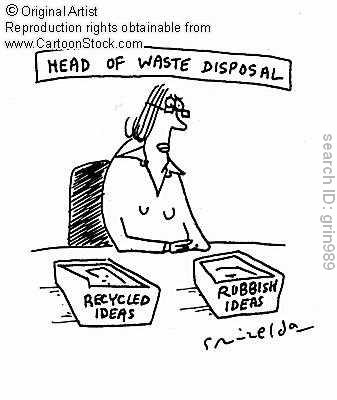 Reduce Household Waste