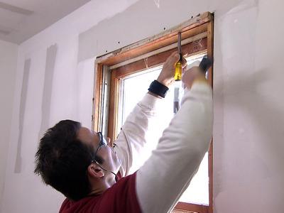 Removing Window
