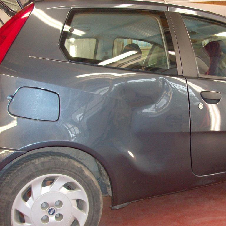 car dent repair cheap
