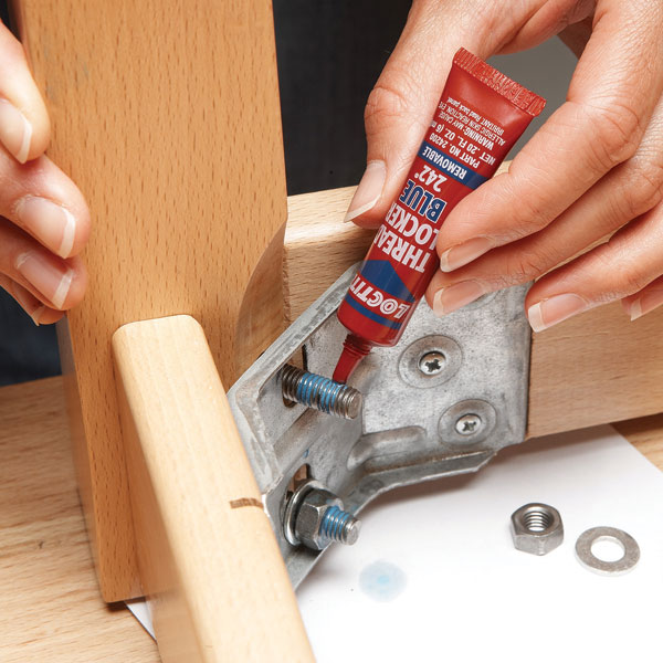 How To Fix A Wobbly Wooden Bed Frame