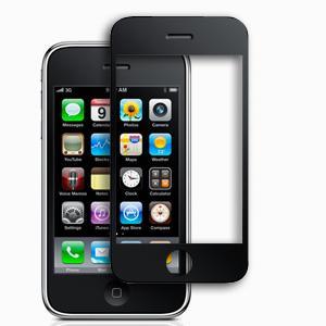Restoring Cracked iPhone Screen
