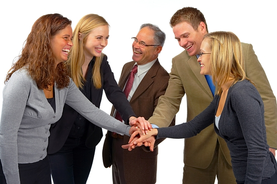 friendly management for employees