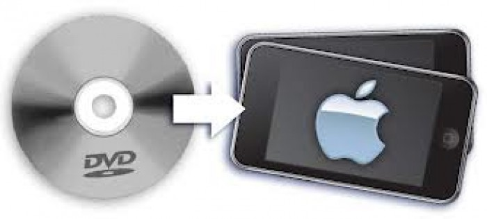 How to Rip DVD Movies to iPhone 3gs