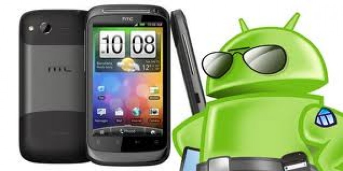 How to Root Your HTC Wildfire S