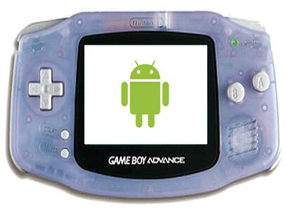 gameboy advance emulator on android