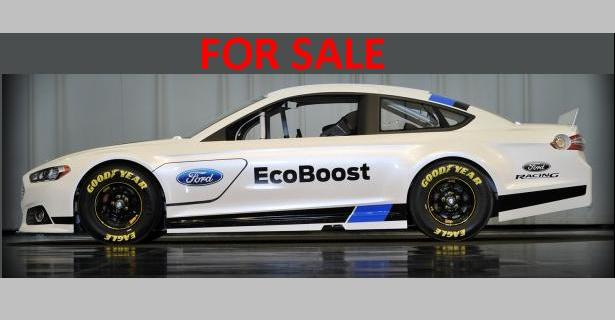 How to Sell a Race Car