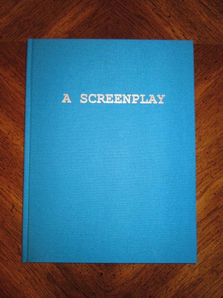 Literary Representation for Screenwriters