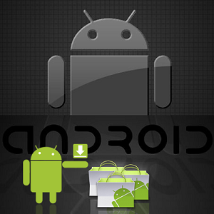 How to Send an App in a Text on Android