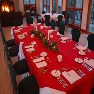 Set your Table for a Holiday Gathering