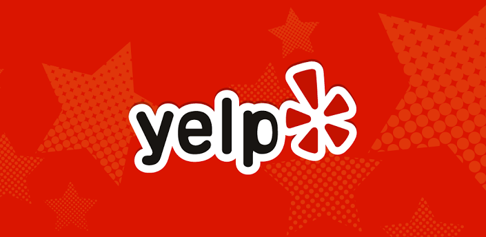 Sorting bookmarks on Yelp for Android