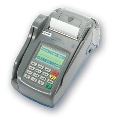 Start a Credit Card Processing Company