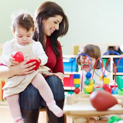 Start a Daycare Business