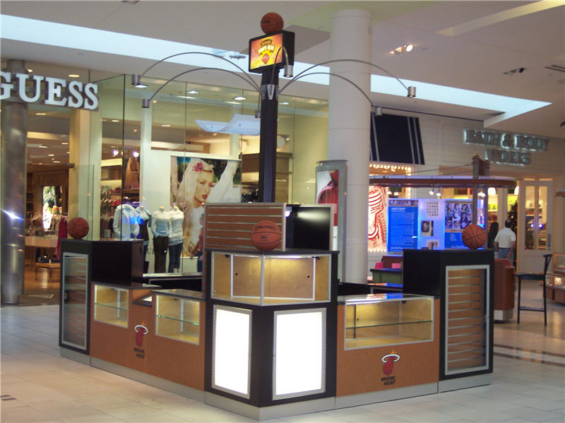 How To Start A Kiosk Business In Mall