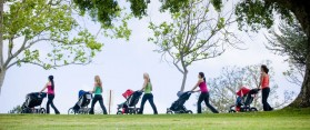 How to Start a Stroller Fitness Class 7