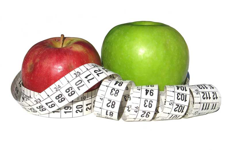 measures to lose weight