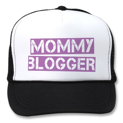 starting your own mom blog