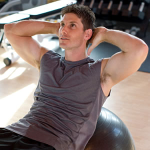 How to Stick To a Fitness Routine