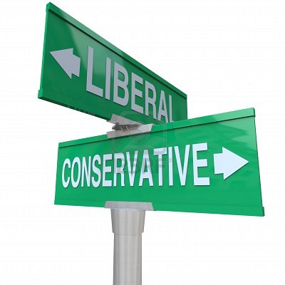 stop being a conservative