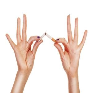 Stop Cravings for Smoking