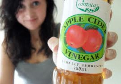 How to Stop Joint Pain Using Apple Cider Vinegar