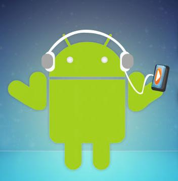 Sync an Android With Windows Media Player