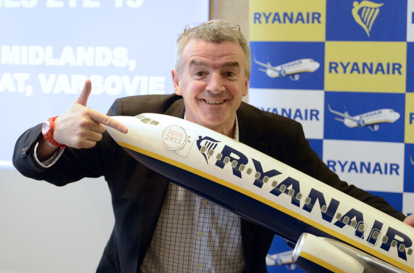 IRELAND-MOROCCO-FRANCE-AIRLINE-TOURISM-COMPANY-RYANAIR