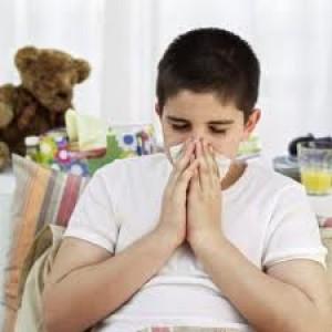 Post Nasal Treatment