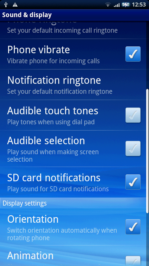 How to Turn off the Android Dialpad Sounds