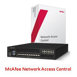 Mcafee Network Access Control