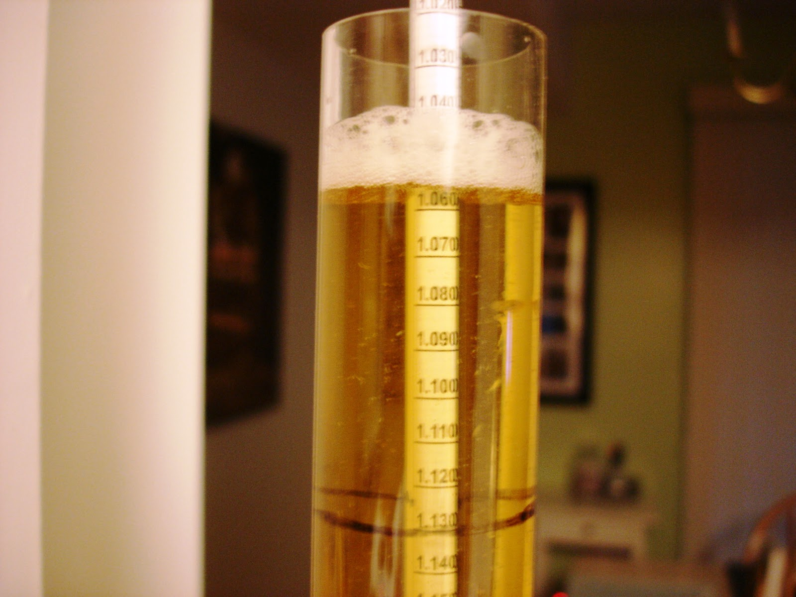 How to Use a Beer Hydrometer