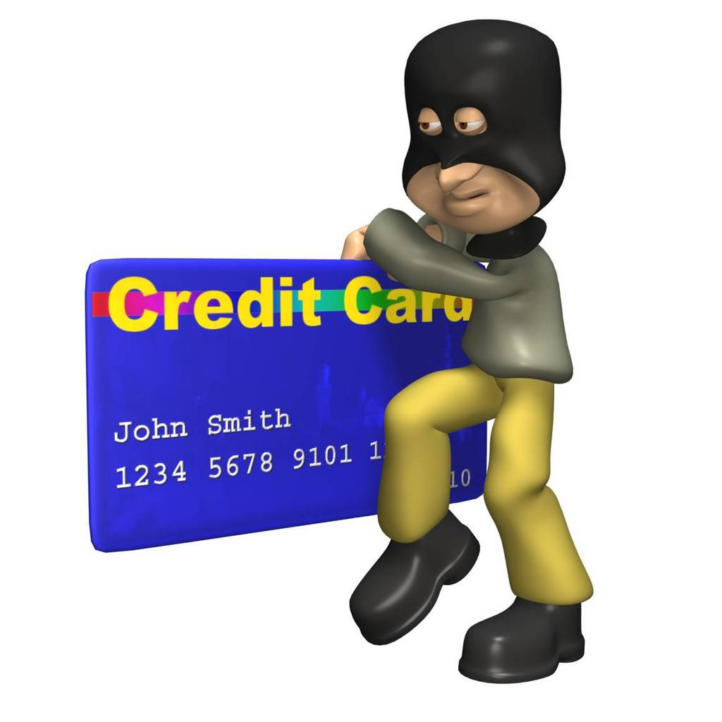 Credit Card Dispute