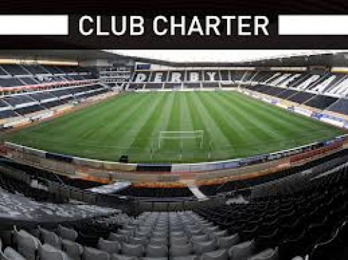 How to Write a Club Charter