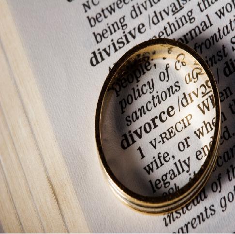 Divorce Settlement Ag