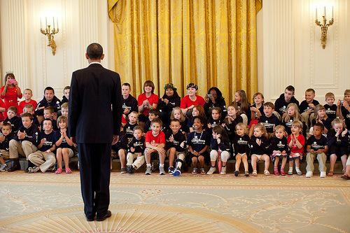 Persuasive Speech for Kids