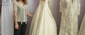 Resale Wedding Dress