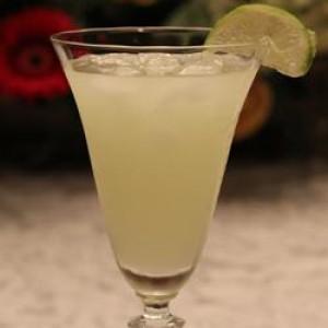 Juice Cooler Mocktail