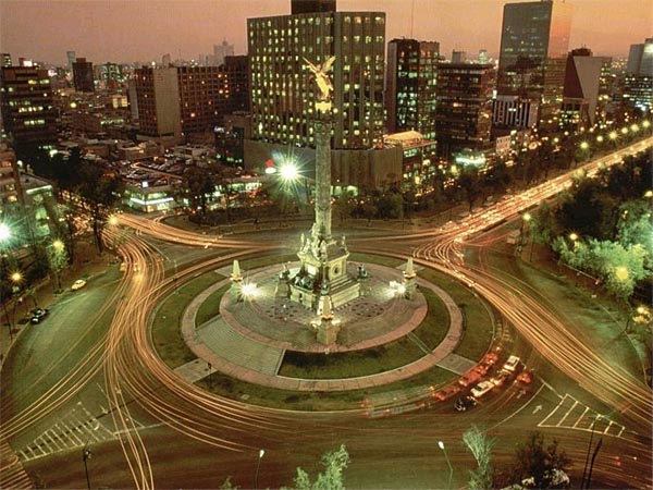 Things to do on Holidays in Mexico City