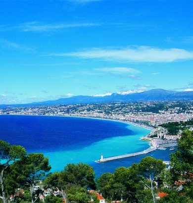 Things to do in Nice, France