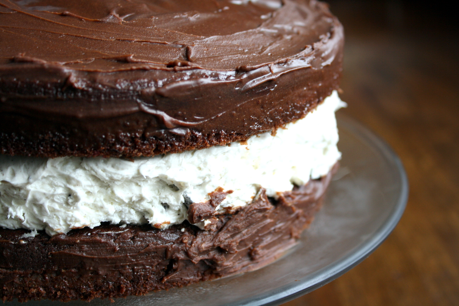 Easy Oreo Cookie Dirt Cake