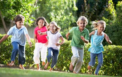 Physical Fitness Tips for Kids