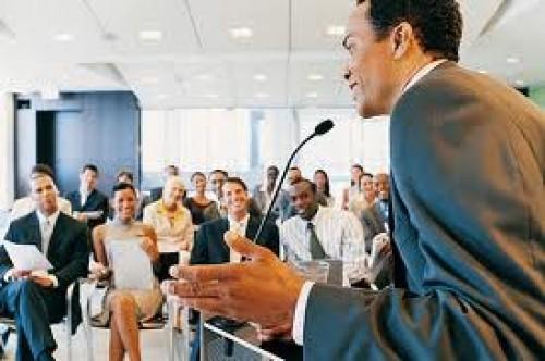 Presentation Tips for Public Speaking