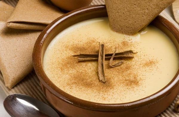 Spanish Dessert Natillas Recipe