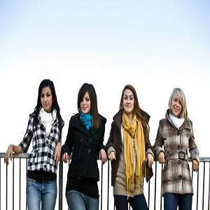 How to Stay Warm and Stylish During Winters For Girls
