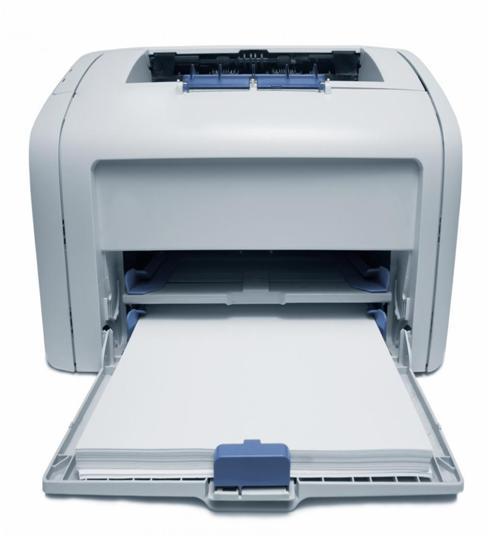 Laser Printer Fuser