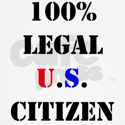 Steps To Become a Legal US Citizen