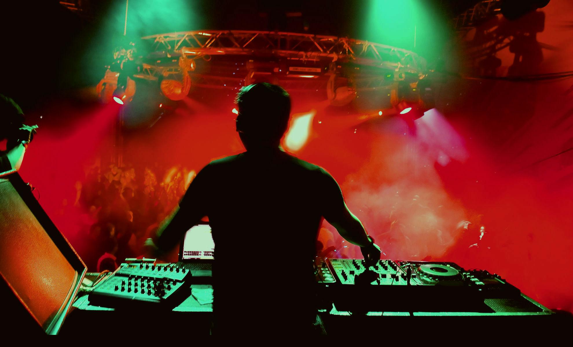 DJ, best career for music lovers